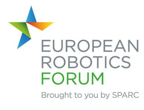 SOMIRO at the European Robotics Forum 2021